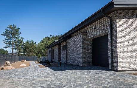 Private house in Vilnius
