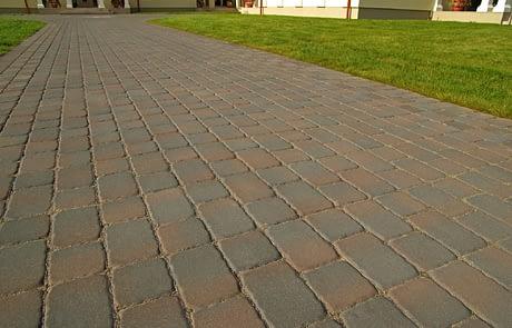 Private yard Kaunas